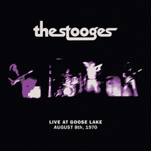 LIVE AT GOOSE LAKE AUGUST 8TH, 1970