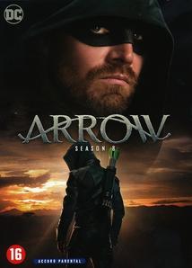 ARROW - 8