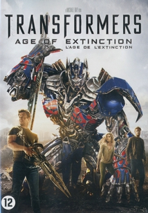 TRANSFORMERS - 4: L'ÂGE DE L'EXTINCTION