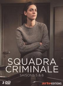 SQUADRA CRIMINALE - 5 & 6