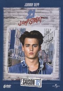 21 JUMP STREET - 2/3