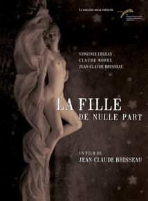 LA FILLE DE NULLE PART