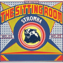 TALES FROM THE SITTING ROOM
