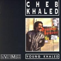 YOUNG KHALED
