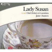 LADY SUSAN (CD-MP3)