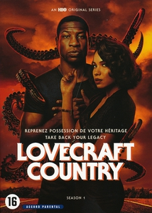 LOVECRAFT COUNTRY - 1