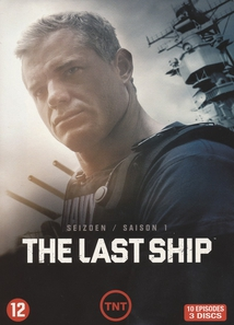 THE LAST SHIP - 1