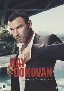 RAY DONOVAN - 3