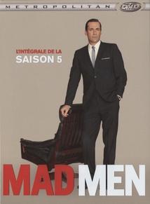 MAD MEN - 5/2