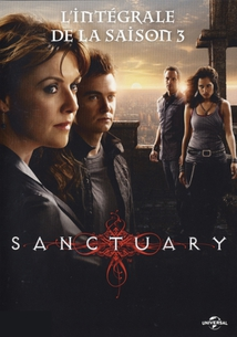SANCTUARY - 3/1
