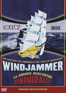 WINDJAMMER : THE VOYAGE OF THE CHRISTIAN RADICH