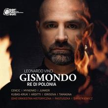 GISMONDO RE DI POLONIA