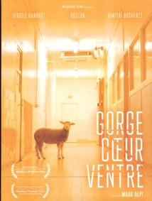 GORGE COEUR VENTRE