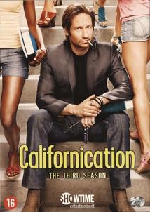CALIFORNICATION - 3