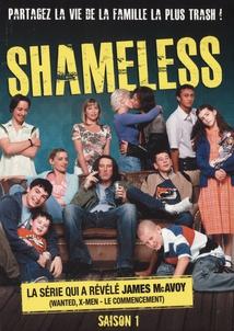 SHAMELESS - 1