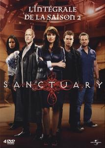 SANCTUARY - 2/1