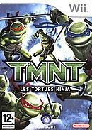 TMNT - TORTUES NINJA - Wii