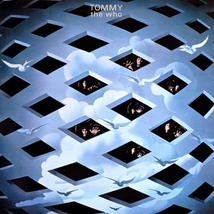 TOMMY (SUPER DELUXE EDITION)