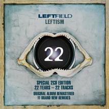 LEFTISM (SPECIAL 2 CD EDITION)