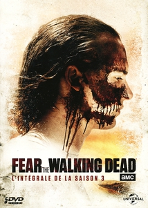 FEAR THE WALKING DEAD - 3