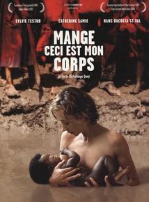 MANGE, CECI EST MON CORPS