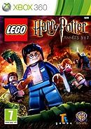 LEGO HARRY POTTER 2 - ANNEES 5-7 - XBOX360