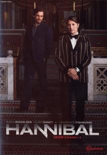 HANNIBAL - 3/1