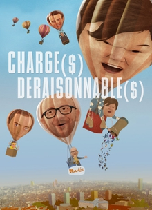 CHARGE($) DERAISONNABLE($)