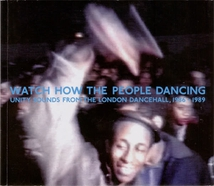 WATCH HOW THE PEOPLE DANCING (UNITY SOUNDS FROM THE LONDON