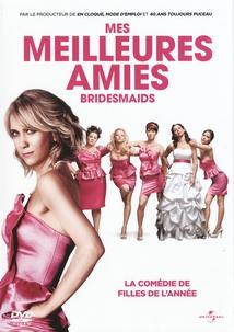MES MEILLEURES AMIES