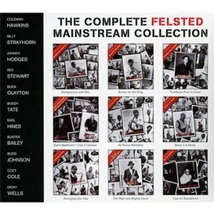 THE COMPLETE FELSTED MAINSTREAM COLLECTION