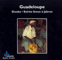 GUADELOUPE: GWOKA, SOIREE LEWOZ A JABRUN
