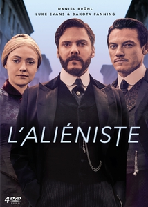 L'ALIÉNISTE - 1
