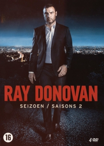RAY DONOVAN - 2