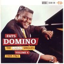 IMPERIAL SINGLES VOLUME 4: 1959-1961