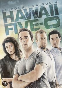 HAWAII 5-0 - 4/1