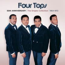 50TH ANNIVERSARY - THE SINGLES COLLECTION 1964-1972