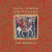 GRACELAND (THE REMIXES)