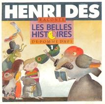 LES BELLES HISTOIRES DE POMME D'API VOL.1