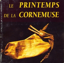 LE PRINTEMPS DE LA CORNEMUSE
