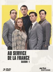 AU SERVICE DE LA FRANCE - 1