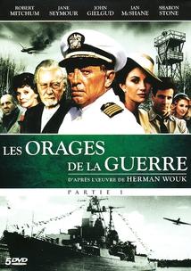 LES ORAGES DE LA GUERRE - 1