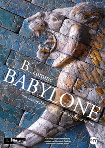 B... COMME BABYLONE