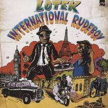 INTERNATIONAL RUDEBOY