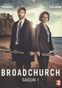 BROADCHURCH - 1