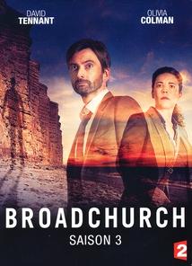 BROADCHURCH - 3