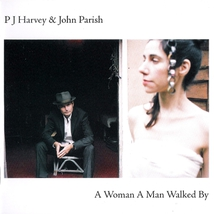 A WOMAN AND A MAN