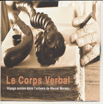 LE CORPS VERBAL