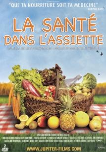 LA SANTÉ DANS L'ASSIETTE