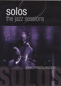 SOLOS (THE JAZZ SESSIONS)